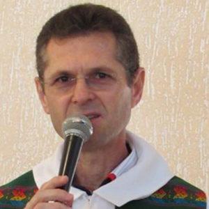 Prof. Pe. Ademir Rubini