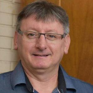 Prof. Pe. Cezar Menegat