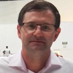 Prof. Pe. Cleocir Bonetti
