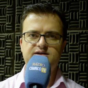 Prof. Pe. François Cristiano Cousseau