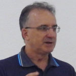 Prof. Pe. Ivanir Antonio Rodighero