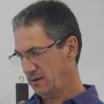 Prof. Pe. Jair Carlesso