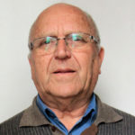 Prof. Pe. Nelson Isidoro Tonello