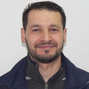 Prof. Neri José Mezadri