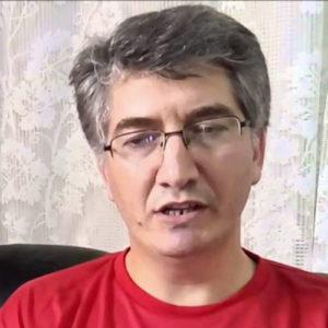 Prof. Pe. Rogério Luiz Zanini