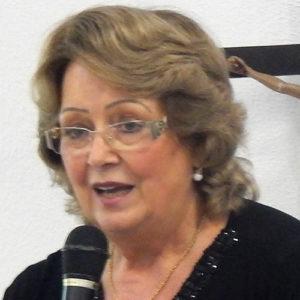 Profª. Selina Maria Dal Moro