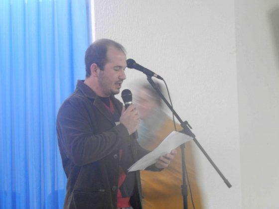 Abertura | V Seminário Arquidiocesano da Pastoral da Saúde