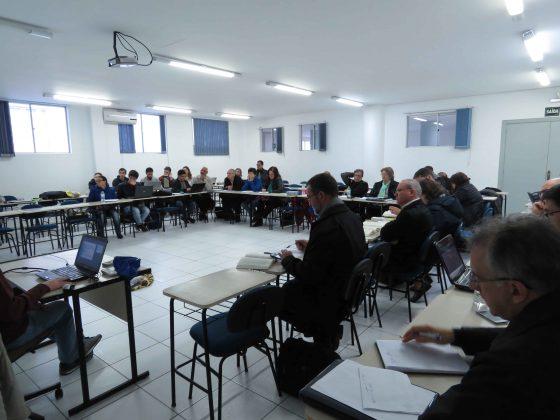 Grupos de pesquisa da Itepa Faculdades apresentam seus trabalhos
