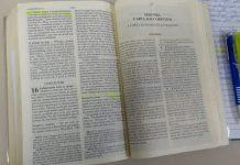 Pós-graduação: espiritualidade nas Sagradas Escrituras